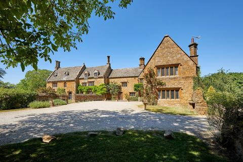 9 bedroom detached house for sale - Shipston Road, Upper Tysoe, Warwick