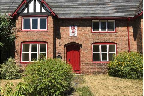 2 bedroom terraced house to rent - Bowes Gate Road, Bunbury, Tarporley, Cheshire