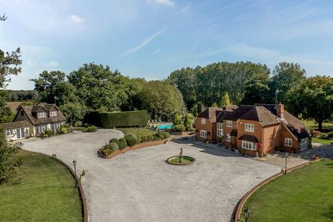 5 bedroom detached house for sale - Lambs Lane, Swallowfield, Reading, Berkshire