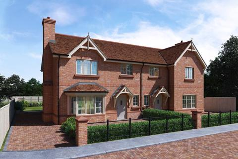 4 bedroom semi-detached house for sale - Church Street, Malpas - Cheshire Lamont Property Ref 3058