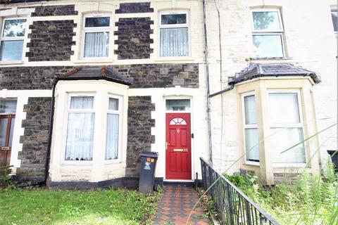 3 bedroom terraced house for sale - Constellation Street Adamsdown Cardiff CF24 0HN