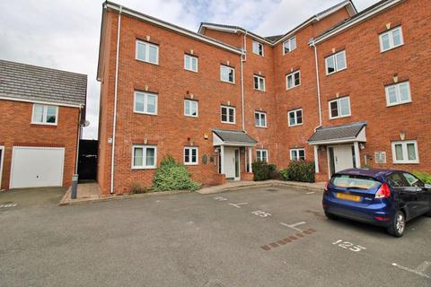 2 bedroom apartment for sale - Squires Grove, Willenhall