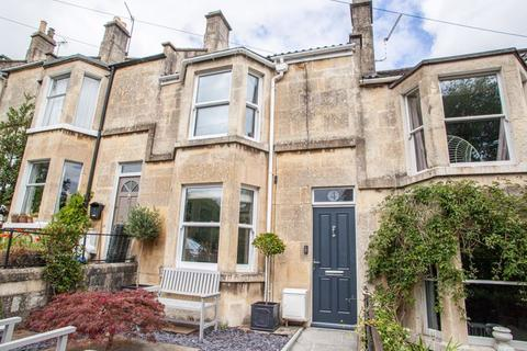 3 bedroom terraced house for sale - Eastville, Bath