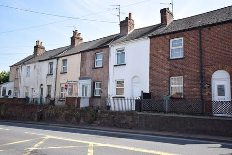 1 bedroom terraced house for sale - East Wonford Hill, Exeter