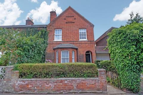 3 bedroom character property for sale - Langley - Character Victorian Home