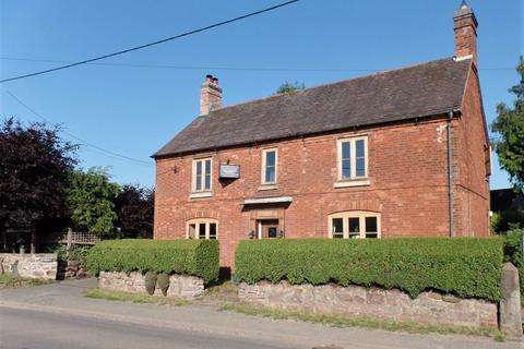 4 bedroom detached house for sale - Warton, Newport