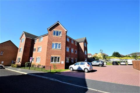 2 bedroom apartment for sale - Mariners Way, Seaham, County Durham, SR7 7EB