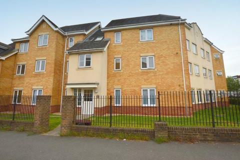 2 bedroom apartment for sale - Linden Road, Leagrave, Luton, Bedfordshire, LU4 9GH