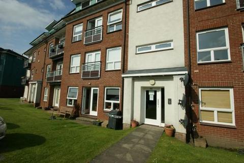 2 bedroom flat for sale - Strathblane Gardens, Anniesland, Glasgow, G13 1BX