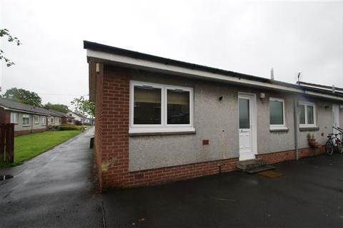 1 bedroom terraced bungalow to rent - Laburnum Gardens, Lenzie, Glasgow, G66 4DZ