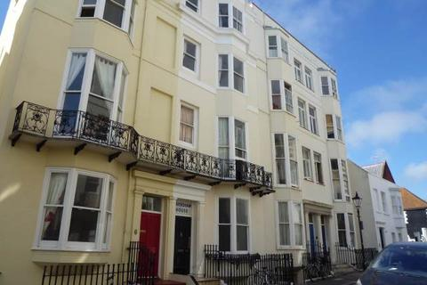 Studio to rent - Atlingworth Street, Kemp Town, Brighton