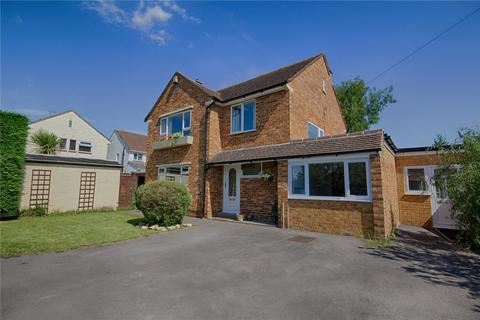 4 bedroom detached house for sale - Tobyfield Close, Bishops Cleeve, Cheltenham, Gloucestershire, GL52