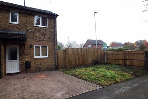 1 bedroom end of terrace house to rent - Riverleys, Swindon Village, Cheltenham, Gloucestershire, GL51