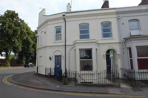 1 bedroom apartment to rent - Basement Flat, 4 St Pauls Road, Cheltenham, Gloucestershire, GL50