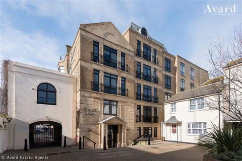 1 bedroom flat for sale - Russell House, Russel Mews, Brighton, East Sussex, BN1 2AU