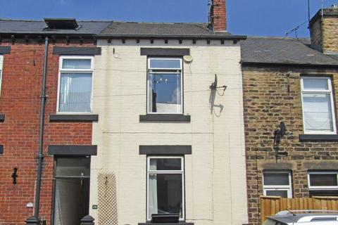 3 bedroom terraced house for sale - Oakland Road, Sheffield