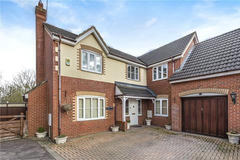5 bedroom detached house to rent - Brickhill Way, Calvert, Buckingham, Buckinghamshire, MK18