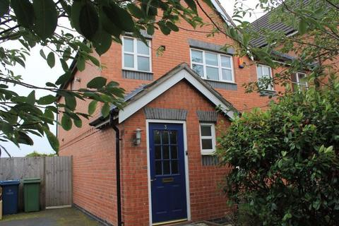 3 bedroom semi-detached house to rent - Marston Grove, Stafford, Staffordshire, ST16 3HZ