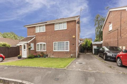 2 bedroom semi-detached house for sale - Brython Drive, Cardiff - REF# 00009719 - View 360 Tour at