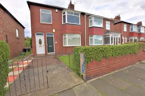 2 bedroom apartment for sale - Faldonside, North Heaton