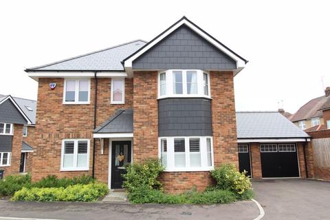 5 bedroom detached house for sale - GATED DEVELOPMENT on Cherry Gate Gardens