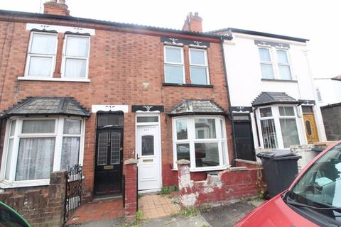 2 bedroom terraced house for sale - TRADITIONAL HOME on Maple Road West, Luton