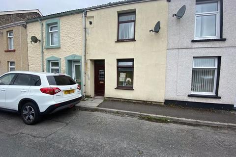 3 bedroom terraced house for sale - Wall Street, Ebbw Vale