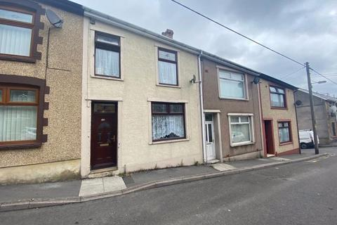 3 bedroom terraced house for sale - Pennant Street, Ebbw Vale