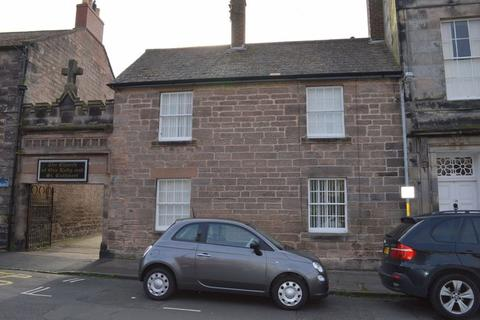 2 bedroom terraced house to rent - Ravensdowne, Berwick-Upon-Tweed