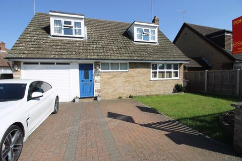 3 bedroom detached house to rent - Icknield Way, Luton