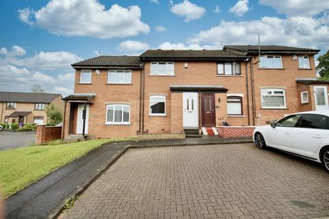 2 bedroom terraced house for sale - Southview Court, Glasgow, G64 1YE