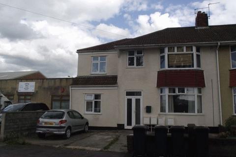 1 bedroom apartment to rent - Knapps Lane, St George, Bristol