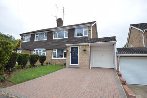 3 bedroom semi-detached house for sale - Handcross Road, Luton