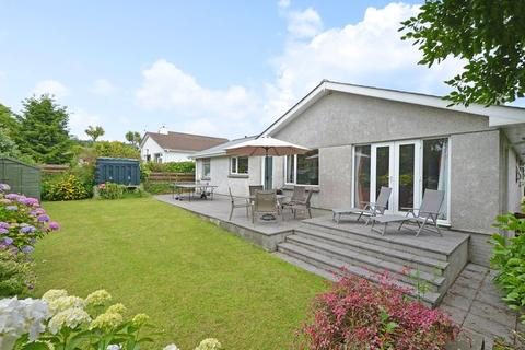 5 bedroom bungalow for sale - Trelispen Park Drive, Gorran Haven