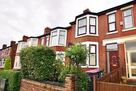 4 bedroom terraced house for sale - Moorfield Road, Salford