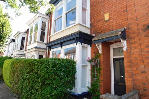 4 bedroom terraced house for sale - Eastleigh Road, Leicester