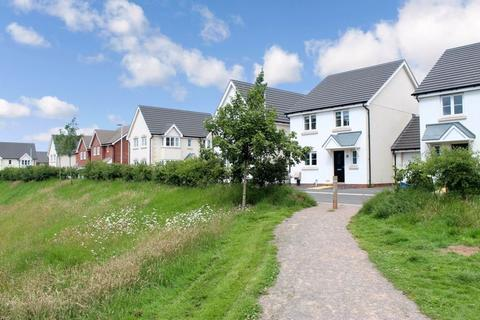 4 bedroom detached house for sale - Tremlett Meadow, Exeter