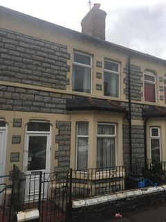 2 bedroom terraced house to rent - Digby Street, Barry