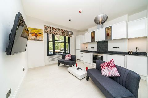 1 bedroom flat for sale - Blomfield Villas, W2