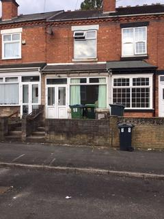 3 bedroom terraced house to rent - Thimblemill Road, Smethwick