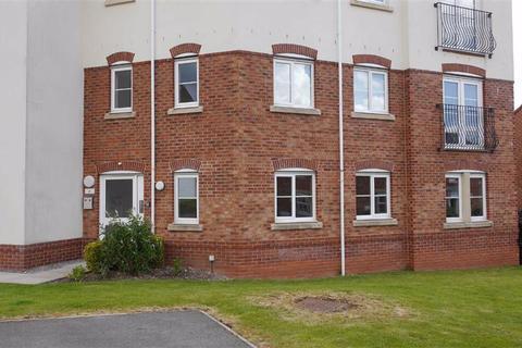 2 bedroom flat to rent - Pendinas, Wrexham, Wrexham, LL11