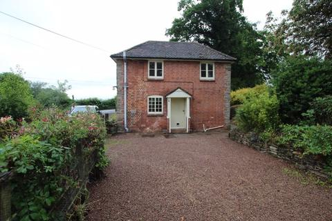 2 bedroom detached house to rent - Sutton St. Nicholas, Hereford