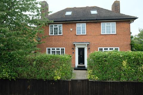 5 bedroom detached house for sale - Hill Crescent, Chelmsford, CM2