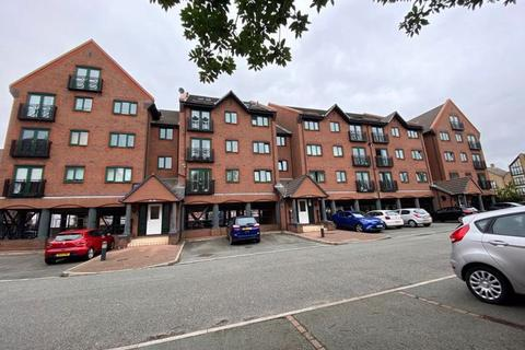 2 bedroom apartment to rent - South Ferry Quay, Liverpool