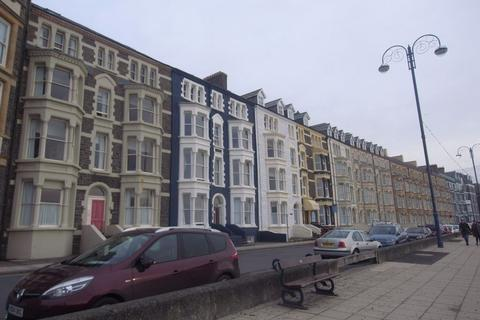 1 bedroom house share to rent - Double Room, Seafront Aberystwyth