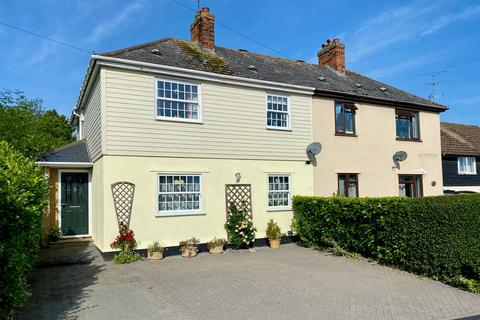 3 bedroom semi-detached house for sale - North Hill, Little Baddow, CM3