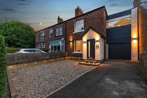 3 bedroom semi-detached house for sale - Whaggs Lane, Whickham