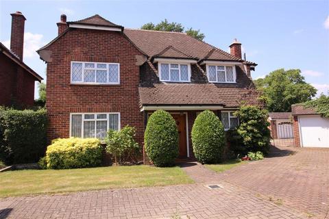 4 bedroom detached house for sale - The Gardens, Beckenham, BR3