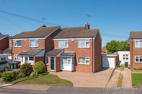 3 bedroom semi-detached house for sale - Chatsworth Rise, Stivichall