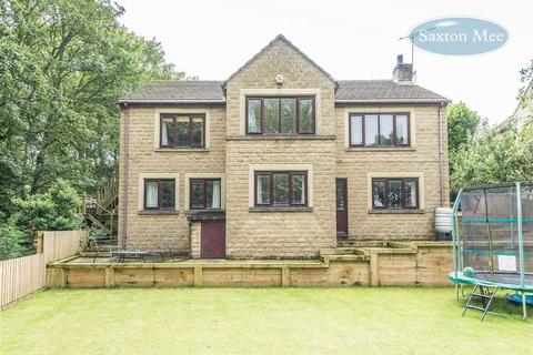 5 bedroom detached house for sale - Worrall Road, Worrall, Sheffield, S35